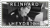 Herr Heydrich stamp by Controverslal