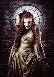 Joker II by cymetic