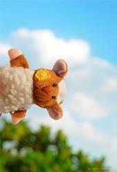 Sheepy by Haifona