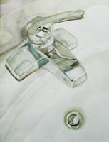Sink by seraphxviii