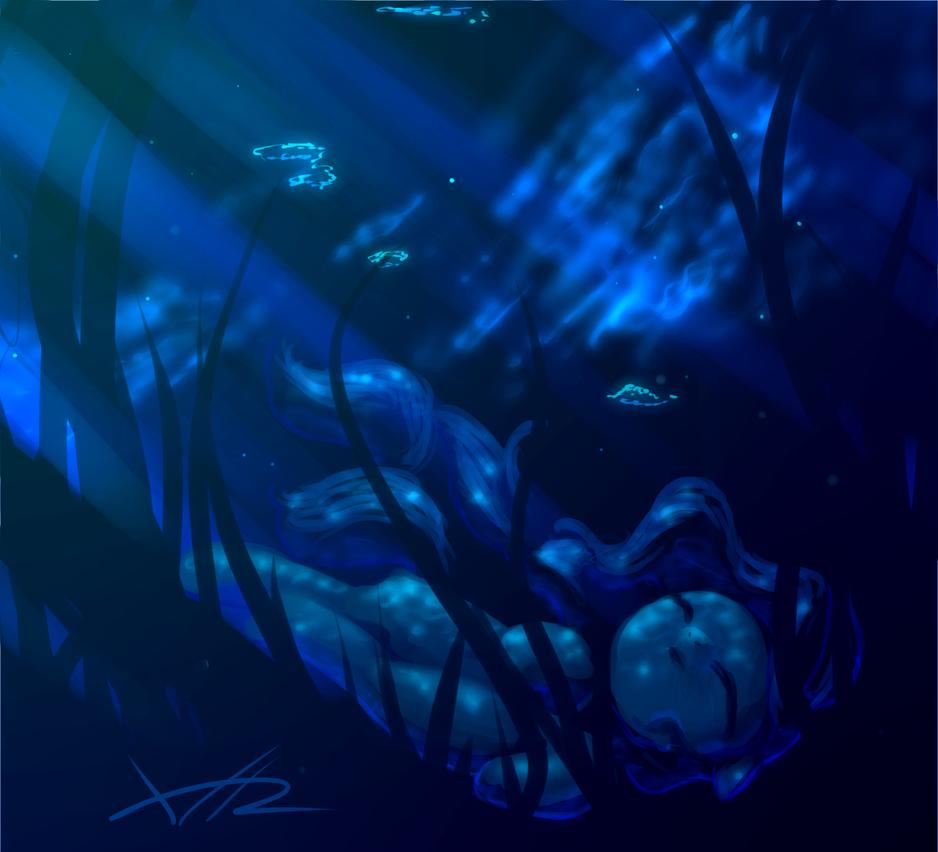 Womb by Bluest-Ayemel