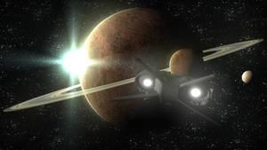 Lv-426 (Aliens) by sanchiesp