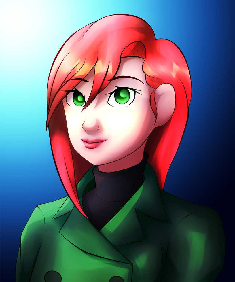 Eleanor by mchectr