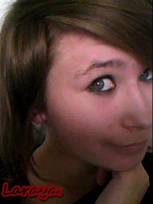 LarayatheWoodwolf's Profile Picture