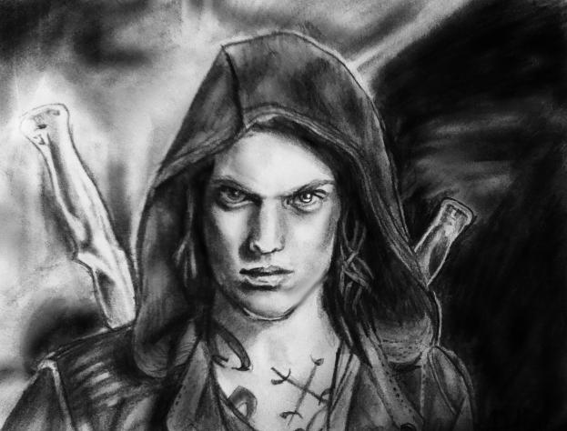 Jace Wayland By MysticElfProductions On DeviantArt