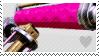 Splatoon stamp: Dynamo Roller user by Veonara