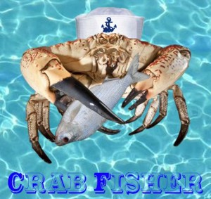 CrabFiisher's Profile Picture