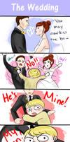 Benedict's Wedding