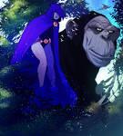 Raven: Titanic Teamup