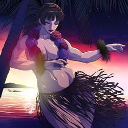 Makoto Niijima: Aloha