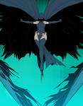 Raven: Power