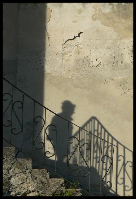 Shadow by estachos