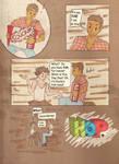 HOP Pilot Episode: page 2