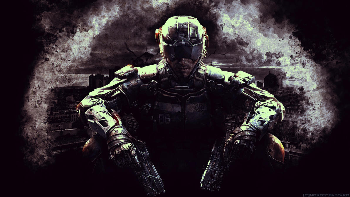 call of duty black ops 3 wallpaper 1920x1080 by