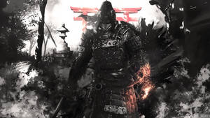 The Orochi - For Honor