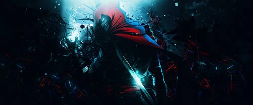 Aragami by NordicBastard