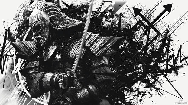 For Honor - Abstract Kinsei