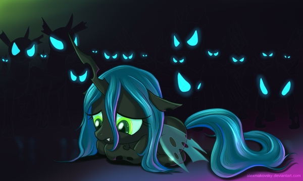 My little pony :3 by sarahriley13