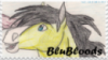 Blu Bloods stamp by Unarla