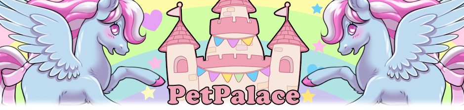 Scsss by PetPalaceAdopts
