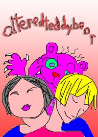 Alteredteddybear by alteredteddybear