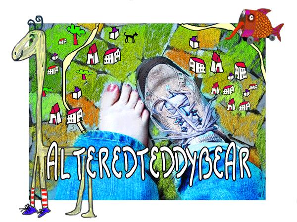 alteredteddybear's Profile Picture