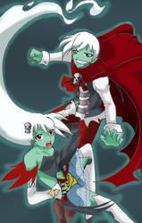 Twin Ghost