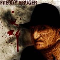 Freddy Kruger Poster by Surelawk