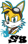Sonic Boom Game Tails