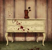 Dead Nature by AlyziaZherno