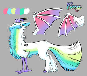 Fizzy Reference Sheet