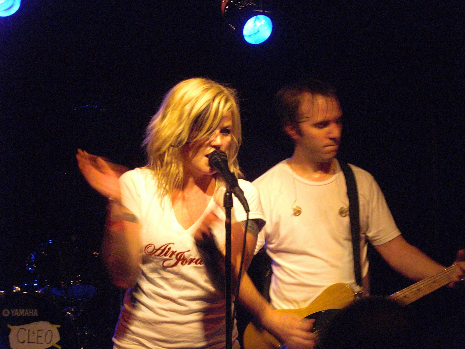 Letters to Cleo 12-8-08 no. 3 by blathering-idiot on DeviantArt