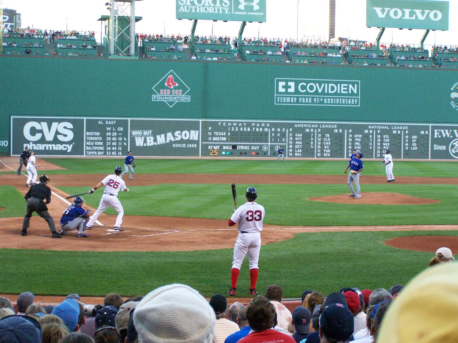 Fenway Park June 30 no4 by blathering-idiot on DeviantArt