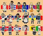 APH chibi nations 2
