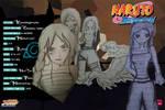Sachirin, a Naruto OC