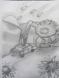 Hellbug by changetheFATES