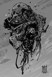 Bionic Skeleton