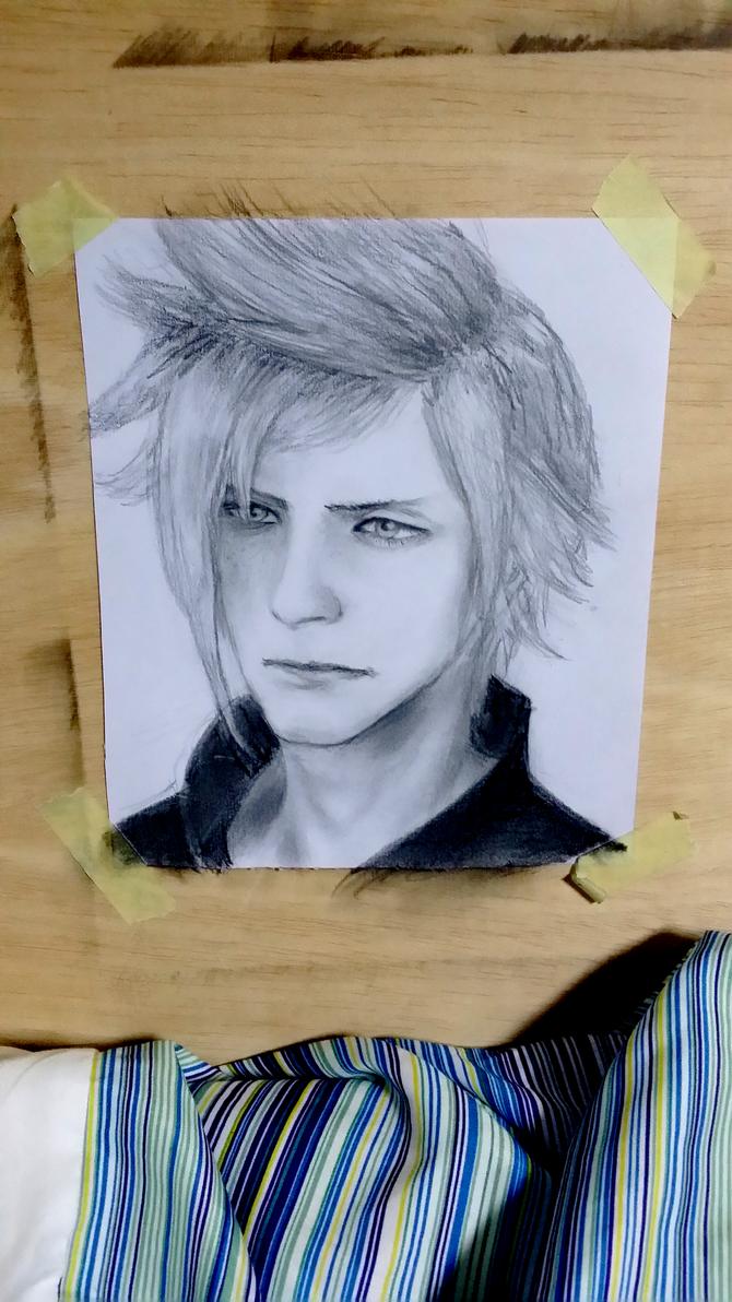 . by DrawingGirlA