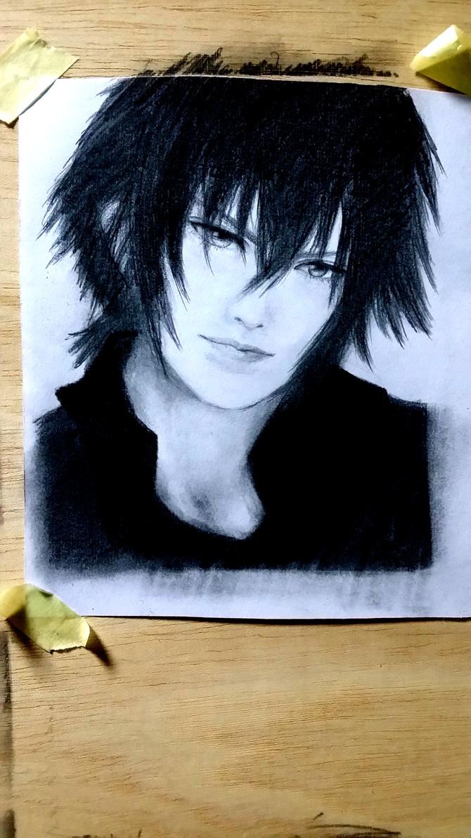 , by DrawingGirlA