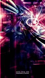 Hope New Era V2 by techstudio