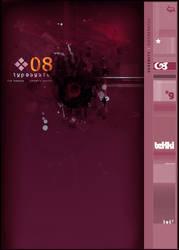 V08 Typosystem by techstudio