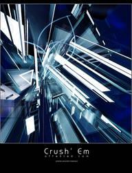 Crush'Em by techstudio