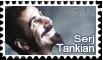 Serj Tankian Stamp by Rezzemburg