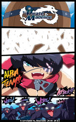 The Pirate Madeline: Ch1 Page 1 She's Back!!!
