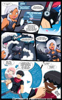 The Pirate Madeline Page 65: Exactly who he is! by Randommode