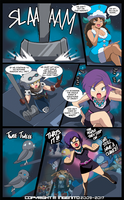 The Pirate Madeline Page83 They can help us by Randommode
