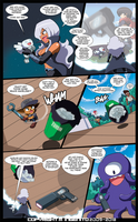 The Pirate Madeline Page107 by Randommode