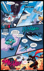 The Pirate Madeline Page112: Everetti Brothers! by Randommode