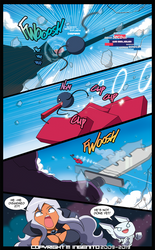 The Pirate Madeline Page 119: He's not done yet!