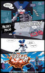The Pirate Madeline Page 121 by Randommode